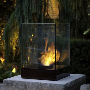 Cell Tabletop Bio  Ethanol Fireplace