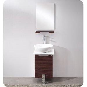 "Modern Bathroom Vanities Under 500 under 20"" bathroom vanities you'll love | wayfair"