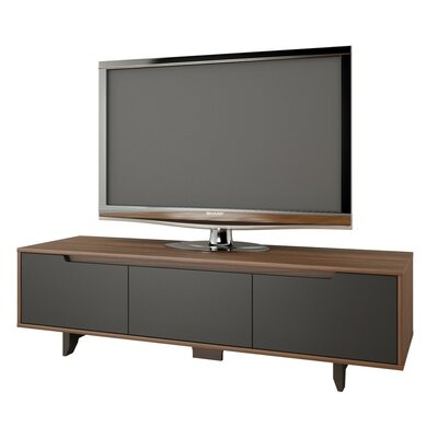 Modern Grey Tv Stands Allmodern