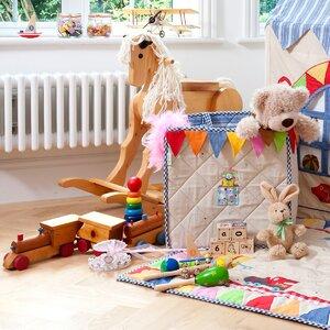 Toy Shop Toy Bag