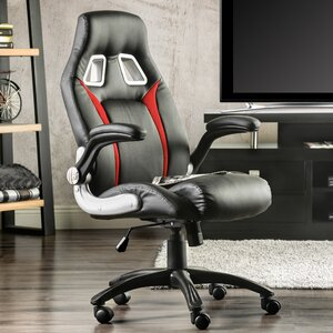 Street Racer Gaming Chair