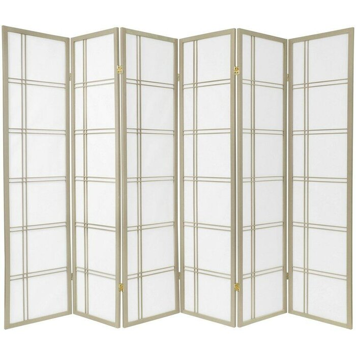 Phenomenal Marla 6 Panel Room Divider Home Interior And Landscaping Fragforummapetitesourisinfo