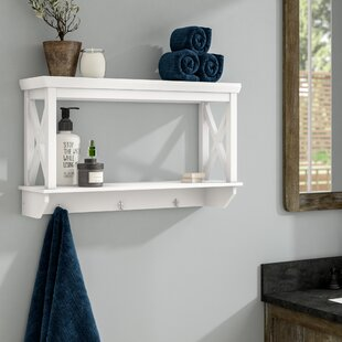 Wall furniture shelves Hack Ikea Wall Quickview West Elm Hanging Wall Shelf With Hooks Wayfair