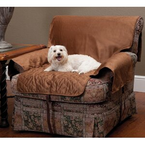 Commons Full-Fit T-Cushion Armchair Slipcover
