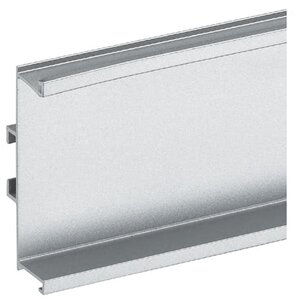Handle-Free Cabinet Hardware C-Channel
