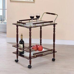 Kimmons Dining Bar Carts