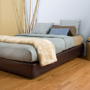 Box spring cover by Alwyn Home