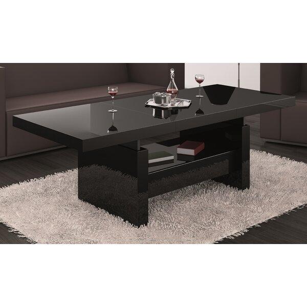 Brayden Studio Celine Lift Top Coffee Table