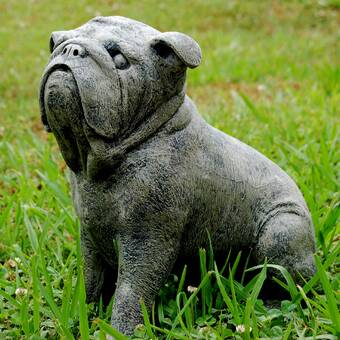 Campania International, Inc Angus Scotty Dog Statue