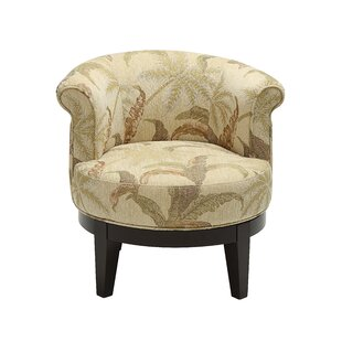 Torr Swivel Barrel Chair