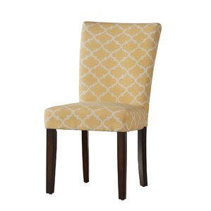Lea Parsons Chair (Set of 2) by Darby Home Co