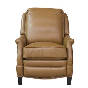 Ashebrooke Leather Manual Recliner  sc 1 st  Wayfair & Club Recliners Youu0027ll Love | Wayfair islam-shia.org
