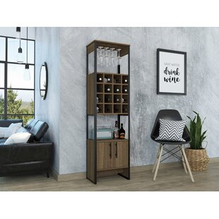 Collection 2 Bar Cabinet