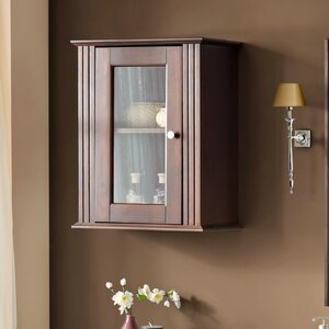 46 x 57 cm Wandschrank Boston von Belfry Bathroom