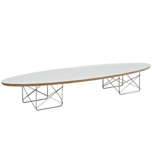 modern & contemporary surfboard coffee table | allmodern Surfboard Coffee Table
