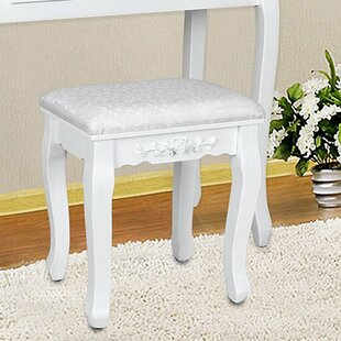 Balderston Dressing Table Stool