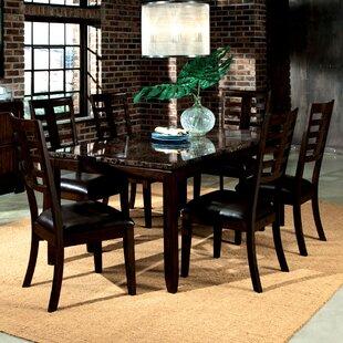 Bella 7 Piece Dining Set