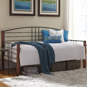 Hollie Daybed with Trundle by Latitude Run