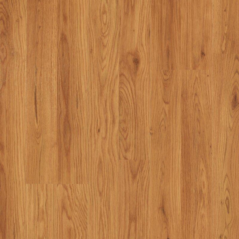 Mohawk Fieldview 8 X 47 X 714mm Oak Laminate Flooring In Golden