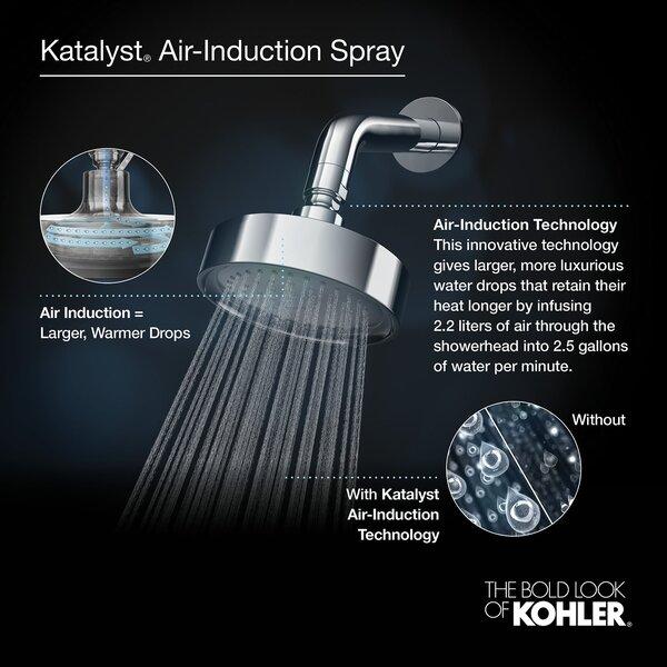 Charming Katalyst Air Induction Spray
