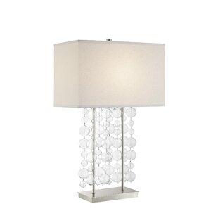 wicker outdoor table lamps wayfair