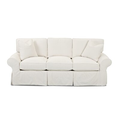 Slipcovered Sofas You Ll Love Wayfair