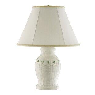 Braid 19.5u0027u0027 Table Lamp