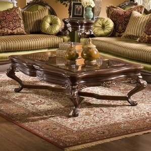Milania Coffee Table by Benetti's Italia