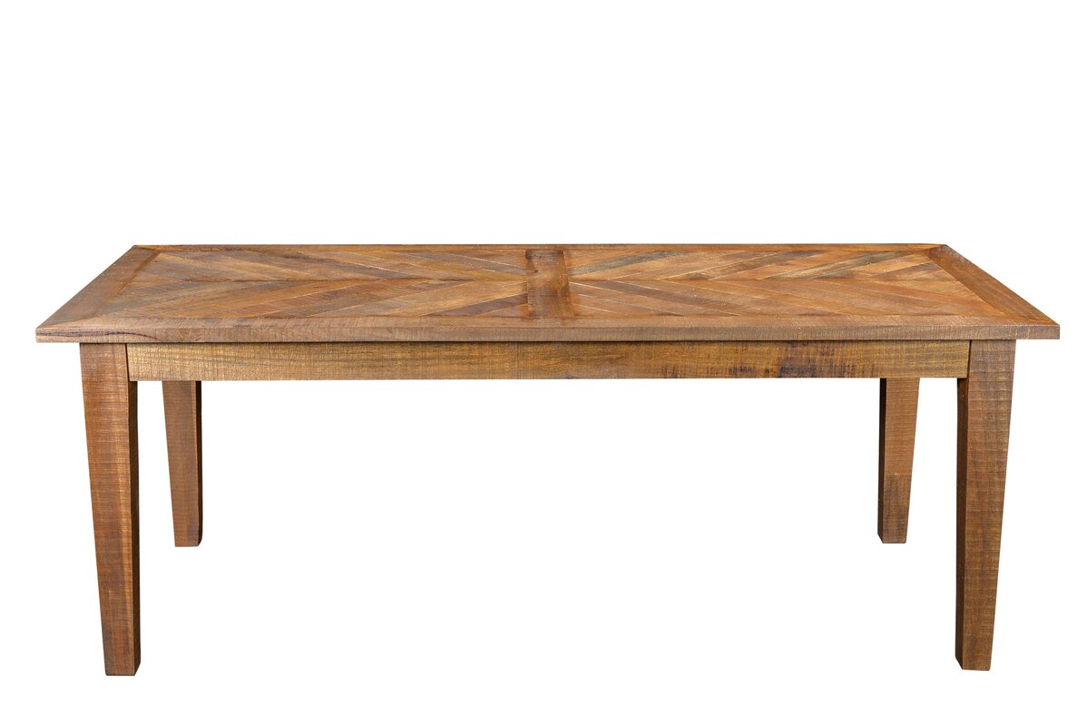 STYLE N LIVING Palcon Dining Table & Reviews | Wayfair