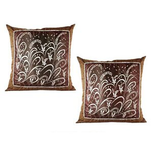 Fertile Field Cushion Cover (Set of 2) by No..