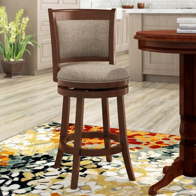 24 Inch Counter Swivel Stools Wayfair