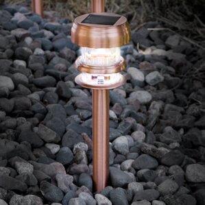 Copper Landscape Lighting Youll Love Wayfair