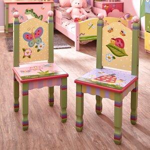 Magic Garden Chair Set (Set of 2)