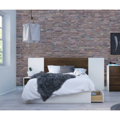ensembles de lit taille de lit double. Black Bedroom Furniture Sets. Home Design Ideas