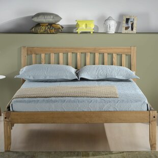 3 4 Bed With Mattress Wayfair Co Uk