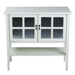 White Console Cabinet | Wayfair