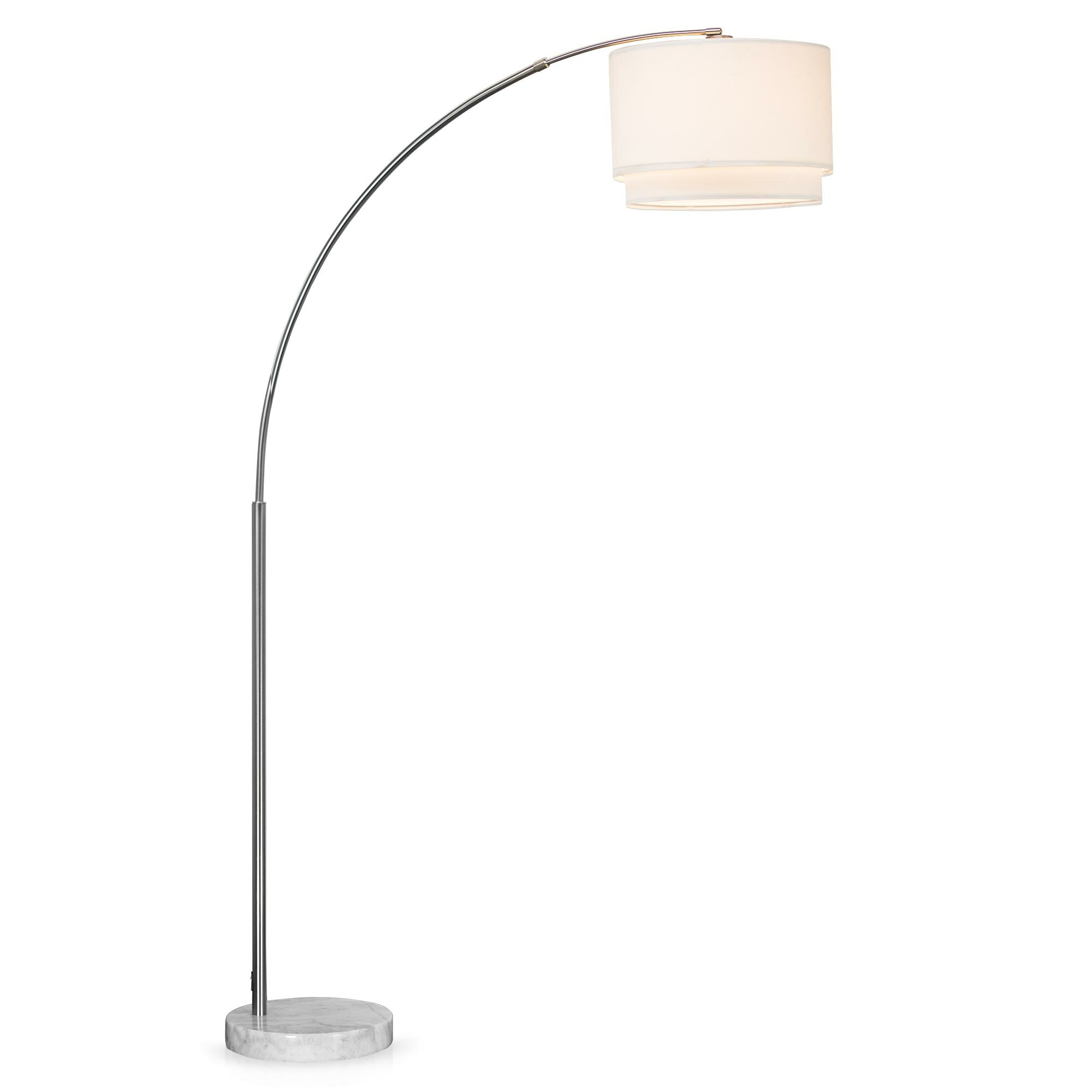 Arced Floor Lamp Gnubies Org