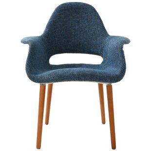 Kansas City Upholstered Dining Chair
