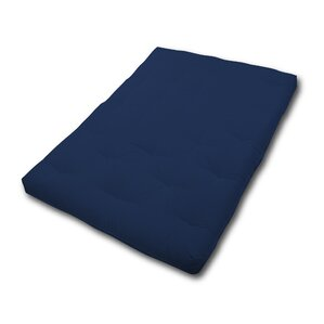 Box Cushion Futon Slipcover by Trenton Trading Futons