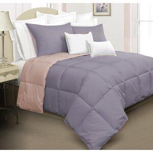 Kavanaugh 3 Piece Full/Queen Reversible Comforter Set