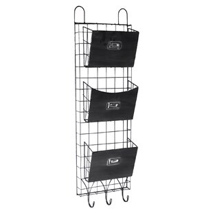 10 5 X 35 4 8 Wire Wall Storage