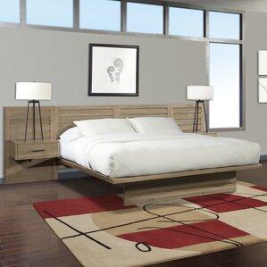 Hudson Platform Bed. Hudson Platform Bed. By Cresent Furniture