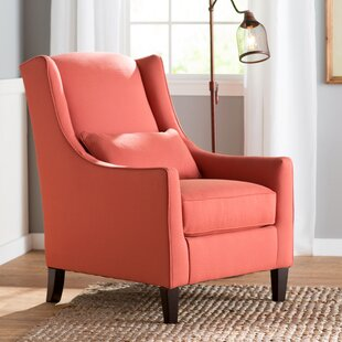Genial Winn Wing Back Chair