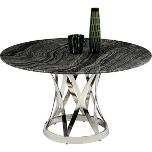 elkin marble dining table