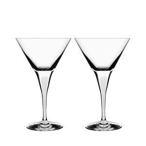 Intermezzo 2 oz. Martini Glass (Set of 2)
