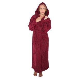 d010a602fee7e Womens Terry Cloth Robes