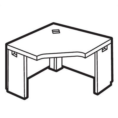 Executive Corner Desks You Ll Love Wayfair