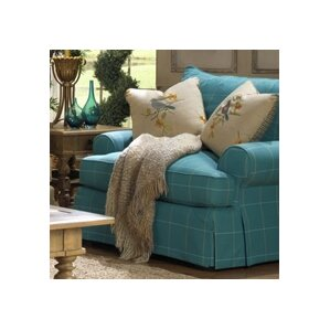 Chalkline Armchair by Paula Deen Home