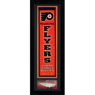 best cheap 09df5 4db74 Home Décor Indoor Philadelphia Flyers You'll Love | Wayfair