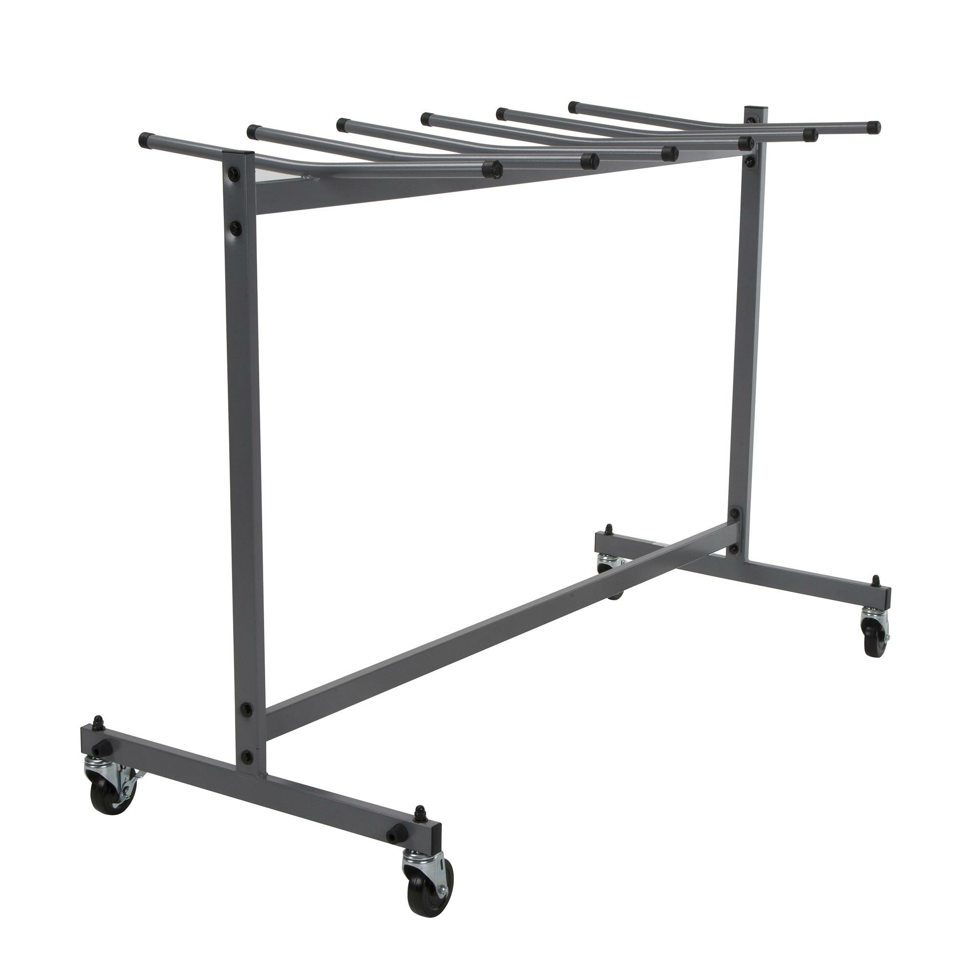 Cosco Home and fice Zown Classic Heavy Duty Chair Dolly
